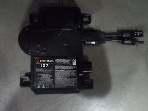 Enphase IQ7-60-2-US Microinverters