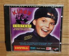 Kiddy Contest 97 / Vol.3