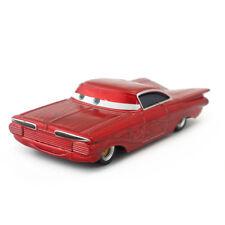 Disney Pixar Car Red Hydraulic Ramone Diecast Toy Model Car 1:55 Loose  Boy Gift