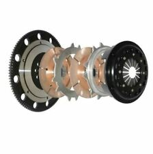 Competition Clutch Twin Disc Complete Clutch Kit for 03-07 G35 & 89-98 Skyline