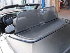 Frangivento, Mercedes Classe SL R129 1989 a 2001 Nero Grigio Crema