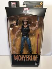 Marvel Legends WOLVERINE Cowboy Logan NEW Exclusive - Marvel 80 Years