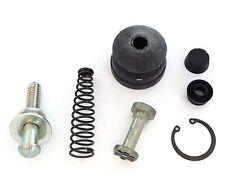 K&L Rear Brake Master Cylinder Rebuild Kit - Honda CB750F CB900C CBX - 1979-1980
