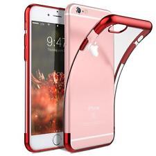 Funda/carcasa de silicona Apple iPhone 6S Plus Funda Protector de móvil