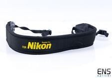 Nikon Strap for SLR / DSLR Camera