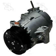 A/C  Compressor And Clutch- New   Four Seasons   68296