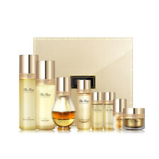 Ohui The First Skin Care Set 3pcs Special Limited Edition-Toner,Emulsion,Am poule