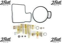 Honda Carburetor Rebuild Repair Kit GL1500 Interstate Aspencade 92-94 2FastMoto