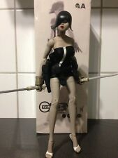 3A ThreeA Tomorrow Queens PRINCESS TQ 2 1/6 Ashley Wood Queen KILL BILL Sexy
