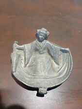 "Antique Risque ""Naughty Bottom"" Ash Tray-part of collection #4 [Y8-W7-A8-E9]"