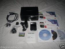 RIM Blackberry Curve 8900, ohne Simlock, 2 Jahre Garantie