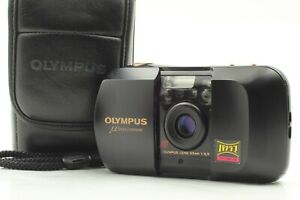 [ Exc+5 ] Olympus μ mju Panorama Point & Shoot 35mm Film Camera Japan #303