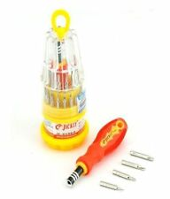 31 in 1 Magnetic Screwdriver Set Repair Tool Kit For Mobiles.....