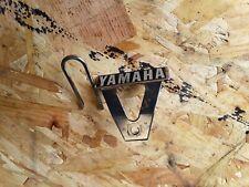 Yamaha Xv535 Virago 1987 To 1991 Front Yamaha Badge Logo