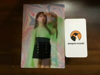 TWICE - 7th MINI ALBUM FANCY YOU JEONGYEON LENTICULAR CARD