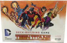 DC Comics: Deck Building Game: Teen Titans CZE01861