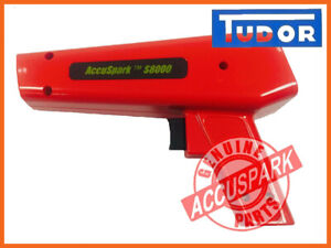 S8000 AccuSpark Professional Timing Light, Timing lamp, Ignition strobe lamp