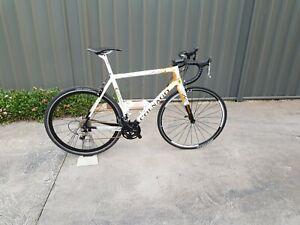 Colnago C64 Copy Carbon Road Bike
