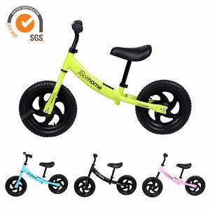 NEW Arrival Kid Balance Bike Walking Balance Training for Toddlers Kid Gift&Toys