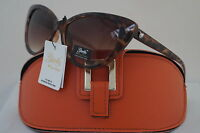 Dg Sonnenbrille Promi Holiday Braun Giselle Cateye Collection + Oranges Etui 12