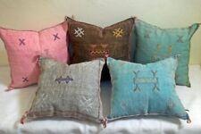 FLASH SALE!Set 3 Beautiful Sabra Cactus Handmade Pillow's ! chose quickly