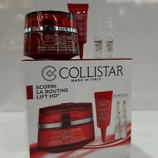 Collistar Lift HD 50ml Crema Liftante Contorno Occhi Fiale Liftanti Viso