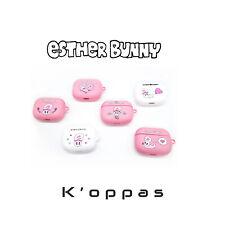 Estherlovesyou Esther Bunny Airpod Pro Color Soft Silicone Case Protective Cover