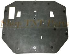 "1983-86 Mustang Hood Insulation Pad Ford w/ Clips 1/2"" Low Profile"