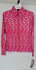 Hobby Horse Pink Mimi Show Blouse