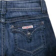 Hudson Flap Pocket Boot Cut Jeans Size 28 Women's