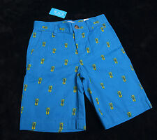 The CHILDRENS PLACE Boys SHORTS Size 5 Adjustable Waist NWT NEW