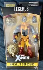 Marvel Legends Colossus Action Figure BAF Warlock Wave Hasbro X-Men Brand New