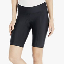 NWT  PEARL iZUMi Women's Escape Quest Short, Black, Size XL