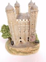 Tower of London from the Lilliput Lane Collection Britains Heritage  L 2210 1988