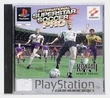 Jeux vidéo pour Sony PlayStation 1 Konami