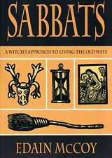 Sabbats  A Witch's Approach to Living the...~ 25 % off~