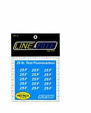 Fishing Tackle Organizer - Fluorocarbon fishing line - Line Rite Pro Pack (H)