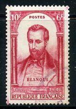 STAMP / TIMBRE FRANCE OBLITERE N° 800 / CELEBRITE / LOUIS AUGUSTE BLANQUI