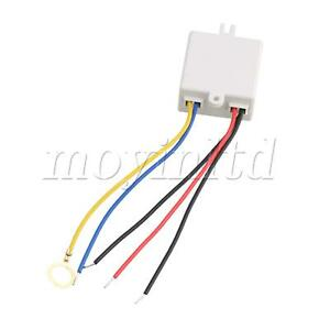 XD-608 Filament Lamp On Off Touch Switch Load 25 to 150W