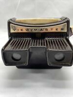 Vintage Sawyer's View-Master Lighted Stereo Viewer Working With Box