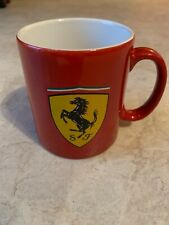 Ferrari Tasse rot / Kaffeetasse
