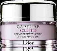 CHRISTIAN DIOR, CAPTURE SCULPT 10, CREMA FACIAL 50 ML