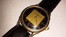 unique DIAL croton nivada grenchen watch runs 4U2FIX