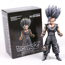 DRAGON BALL Z - MASTER STARS PIECE - THE SON GOHAN CHOCOOLATE FIGURE 22cm