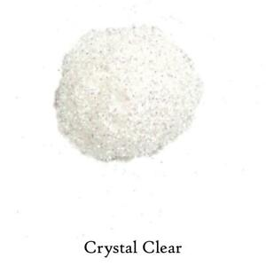 GLITTER - PREMIUM QUALITY - 100G BAGS HOLOGRAPHIC IRIDESCENT COLOURS AVAILABLE