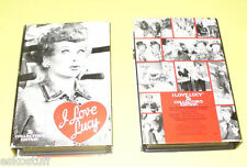I Love Lucy - New Furniture VHS Collector's Edition! Nice See!