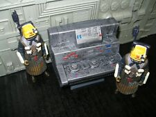 Star Wars Award Winning Custom Cast Kessel Control Room Console Free Shipping