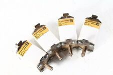 3 Stück alte Sicherungen Sicherung 3x 500 Volt Gr. 00 bis 63 Ampere