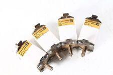 3 Stück vecchio Backup backup 3x 500 Volt Tgl 00 fino 63 Ampere