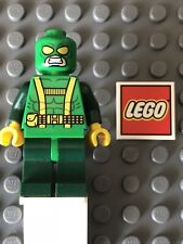 100/% Real Lego Marvel Super Hero Hydra Henchman Minifigure Mint 76017